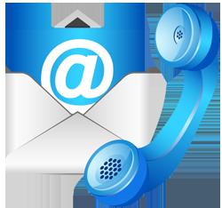 Contatti tel mail